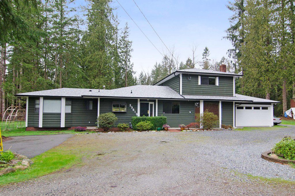 Main Photo: 23619 128 Crescent in Maple Ridge: East Central House for sale : MLS®# R2040789