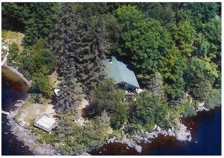 Main Photo: 377 Whitestone Lake Road in Whitestone: House (Bungalow) for sale : MLS®# X3440766