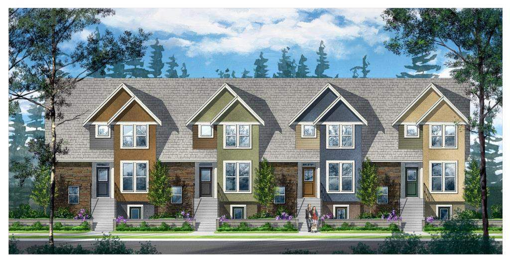 """Main Photo: 3 45455 SPADINA Avenue in Chilliwack: Chilliwack W Young-Well Townhouse for sale in """"SPADINA GARDENS"""" : MLS®# R2091125"""