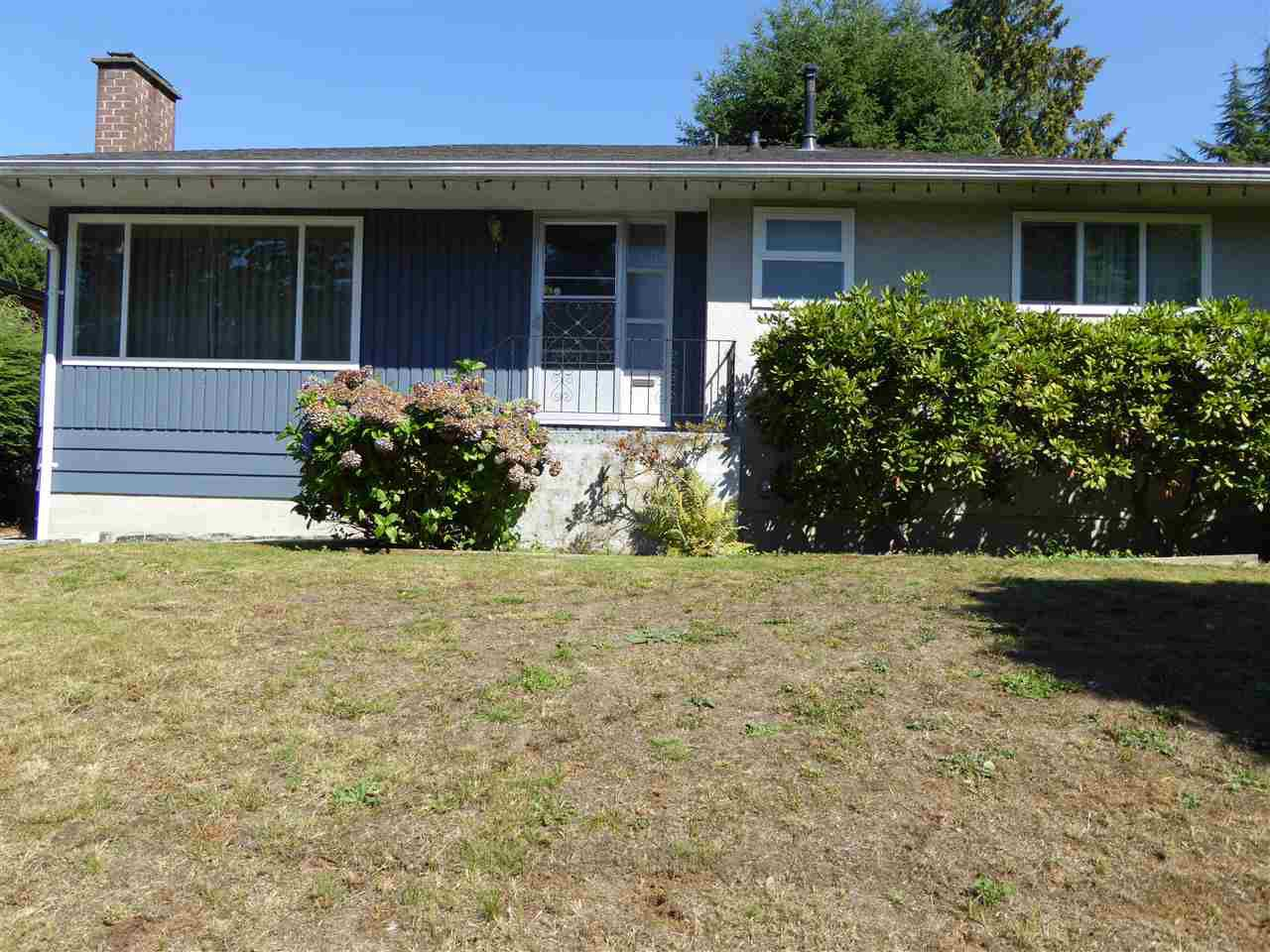Main Photo: 659 SCHOOLHOUSE Street in Coquitlam: Central Coquitlam House for sale : MLS®# R2094981