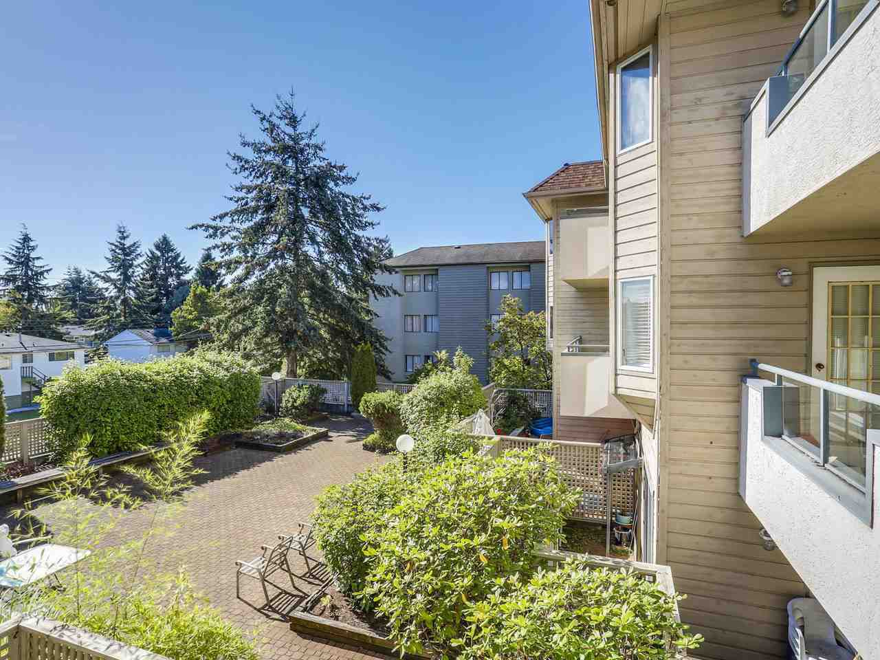 """Main Photo: 211 8700 WESTMINSTER Highway in Richmond: Brighouse Condo for sale in """"Canaan Place"""" : MLS®# R2114435"""