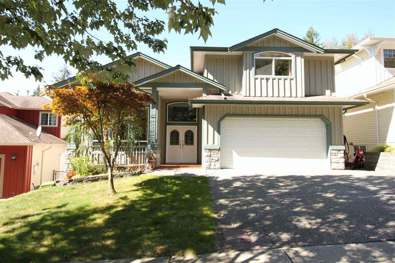 Main Photo: 13313 235 Street in Maple Ridge: Silver Valley House for sale : MLS®# R2146476