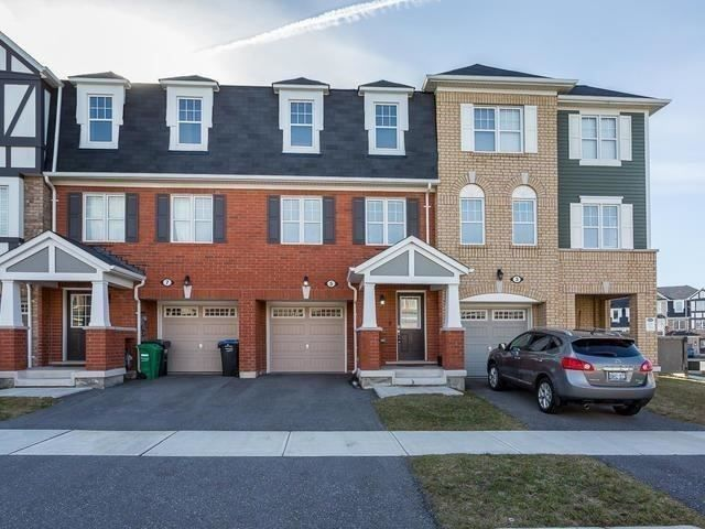 Main Photo: 7 Poppythorn Road in Brampton: Northwest Brampton House (3-Storey) for sale : MLS®# W3772535