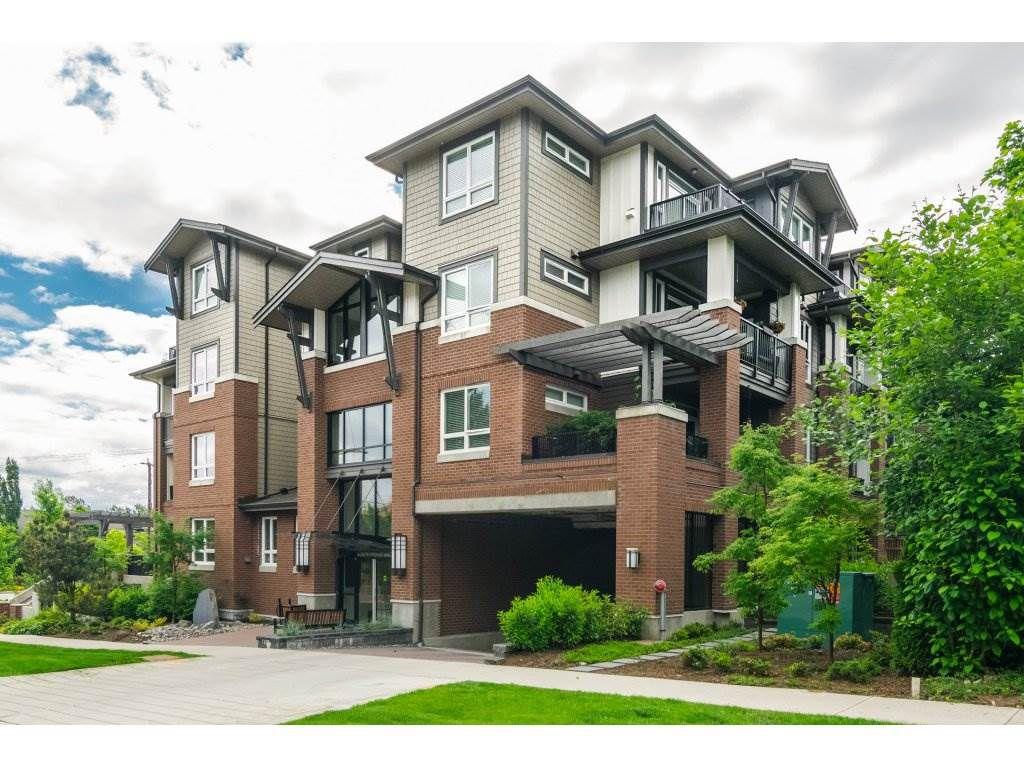Main Photo: 306 15188 29A Avenue in Surrey: King George Corridor Condo for sale (South Surrey White Rock)  : MLS®# R2172965