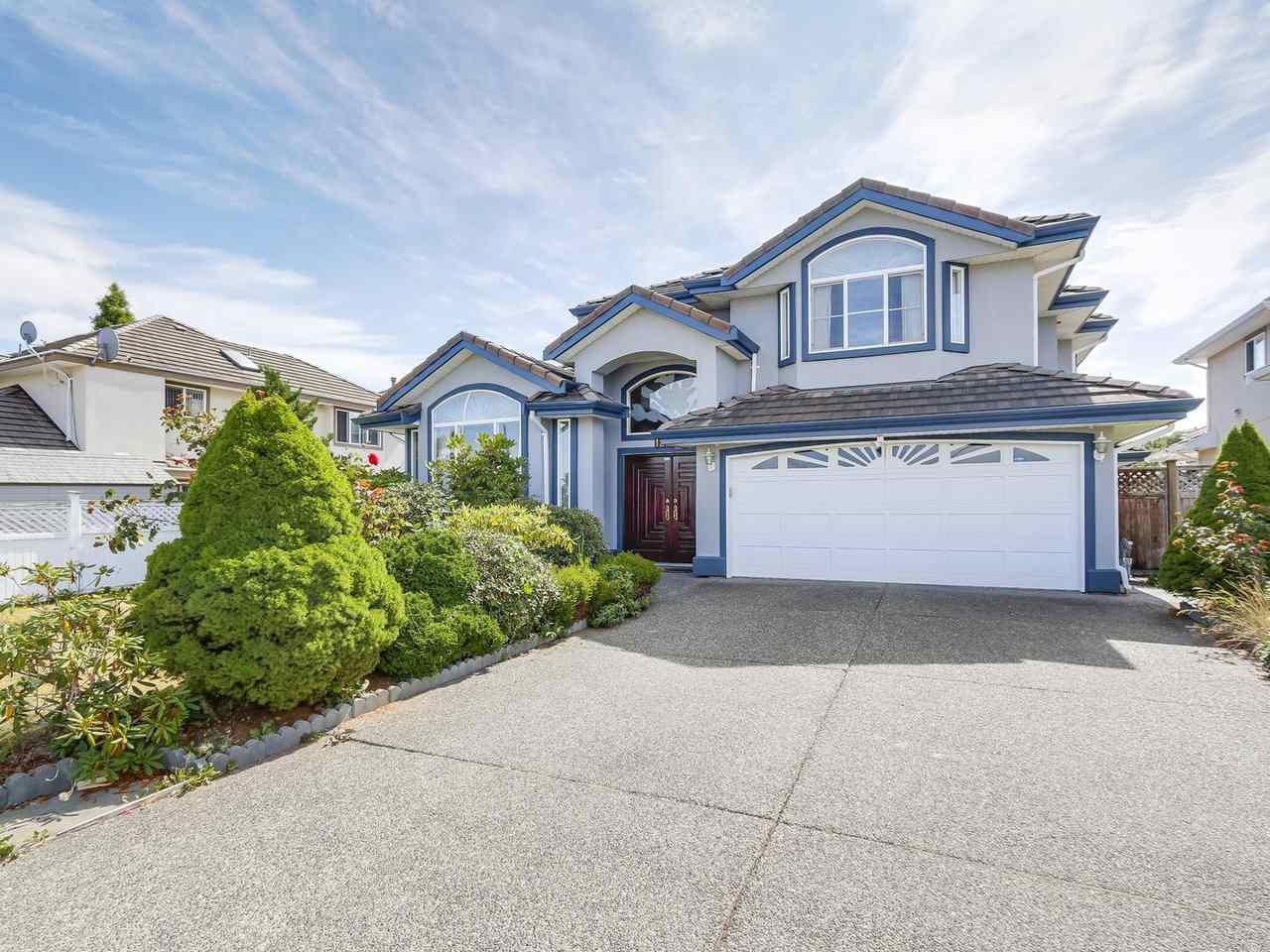 Main Photo: 12380 80A Avenue in Surrey: Queen Mary Park Surrey House  : MLS®# R2202904