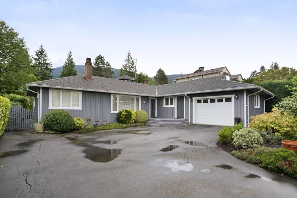 Main Photo: 958 DEVON Road in North Vancouver: Forest Hills NV House for sale : MLS®# R2205971