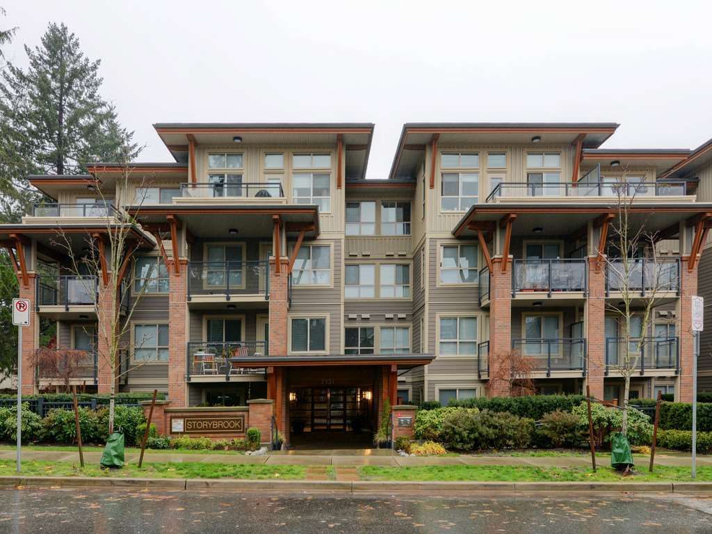 """Main Photo: 406 7131 STRIDE Avenue in Burnaby: Edmonds BE Condo for sale in """"Storybrook"""" (Burnaby East)  : MLS®# R2223252"""