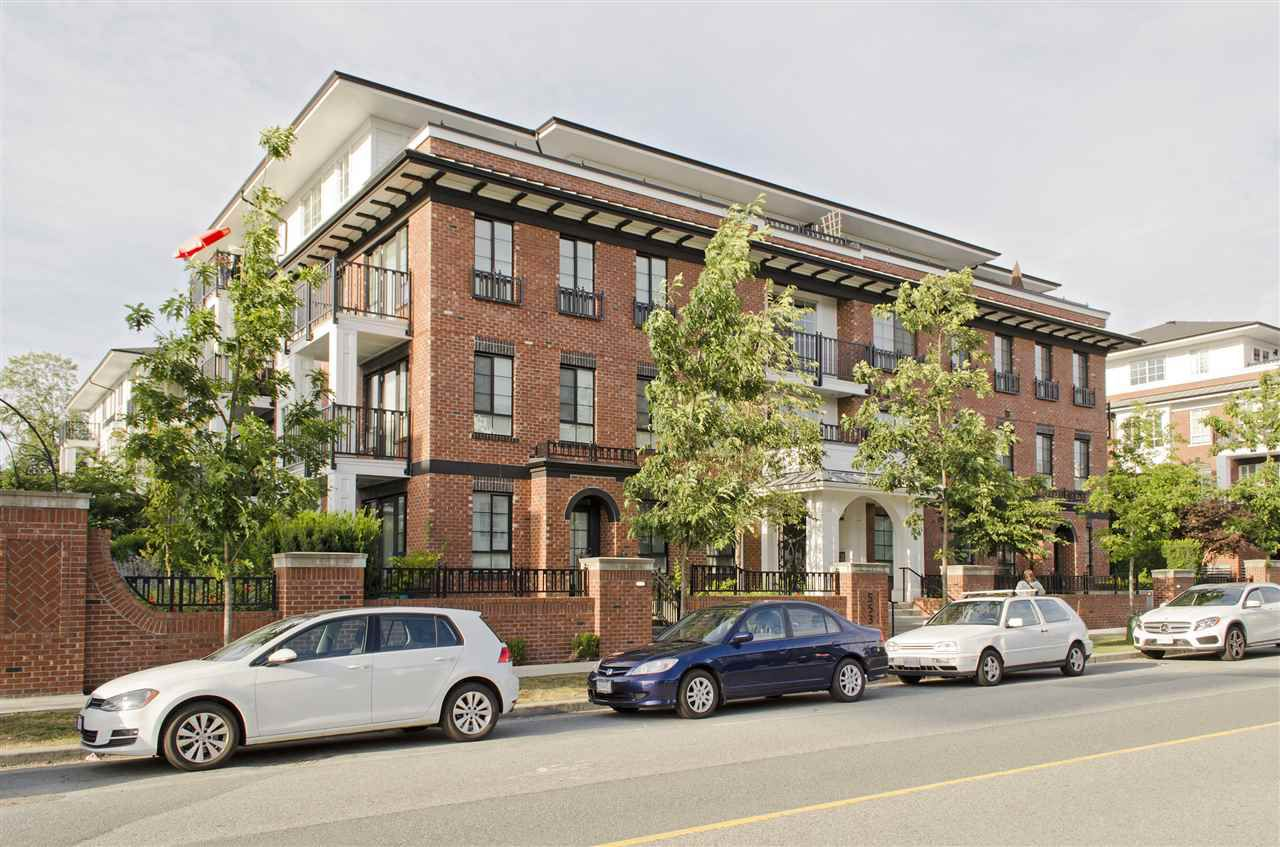 """Main Photo: 106 553 FOSTER Avenue in Coquitlam: Coquitlam West Condo for sale in """"FOSTER EAST"""" : MLS®# R2228246"""