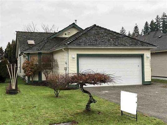 Main Photo: 20655 W RIVER Road in Maple Ridge: Southwest Maple Ridge House for sale : MLS®# R2230312