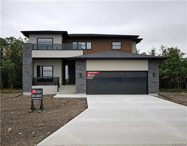 Main Photo: 86 Hofsted Drive in Winnipeg: Residential for sale (1H)  : MLS®# 1807804