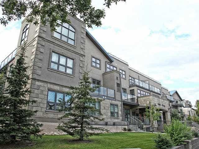 Main Photo: 301 9603 98 Avenue in Edmonton: Zone 18 Condo for sale : MLS®# E4111158