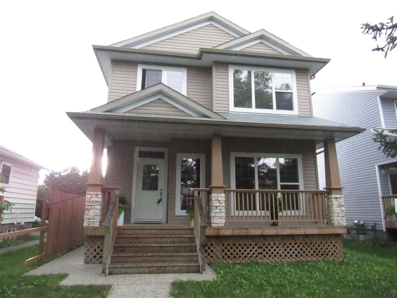Beautiful Home with a Legal Suite if you desire, for the family or income.