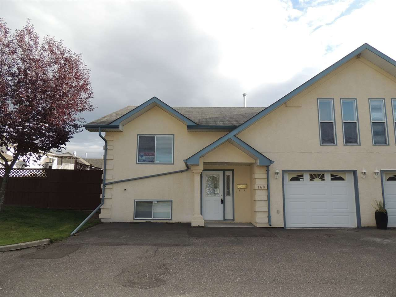 Main Photo: 148 6807 WESTGATE Avenue in Prince George: Lafreniere Townhouse for sale (PG City South (Zone 74))  : MLS®# R2329927