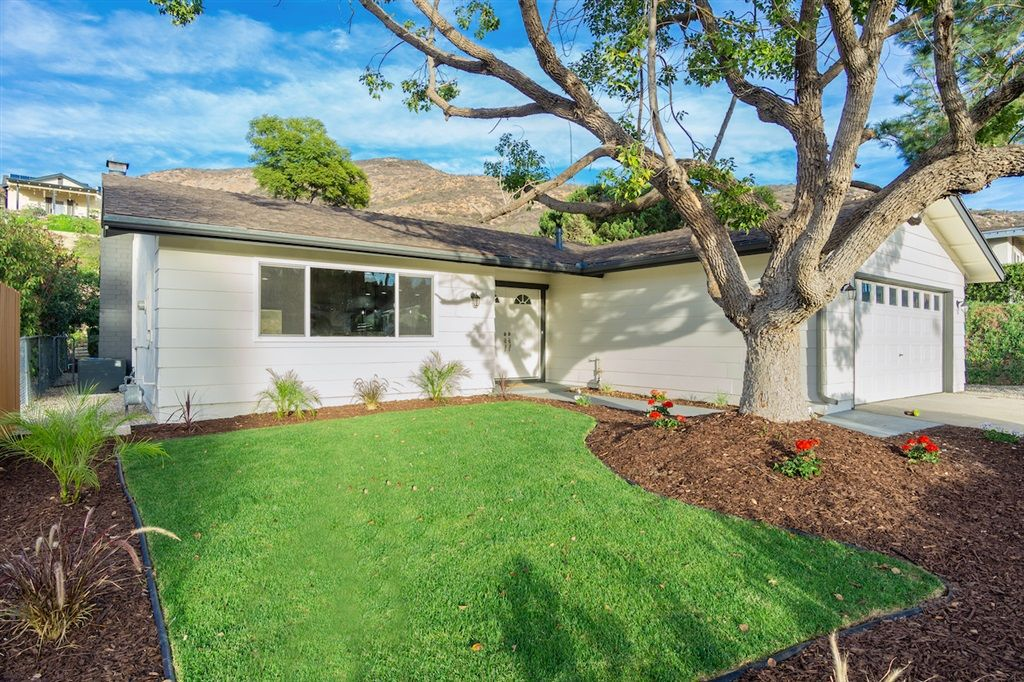 Main Photo: SAN CARLOS House for sale : 3 bedrooms : 7255 Golfcrest Dr in San Diego
