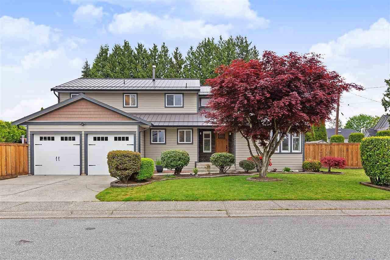 Main Photo: 11930 189A Street in Pitt Meadows: Central Meadows House for sale : MLS®# R2367296
