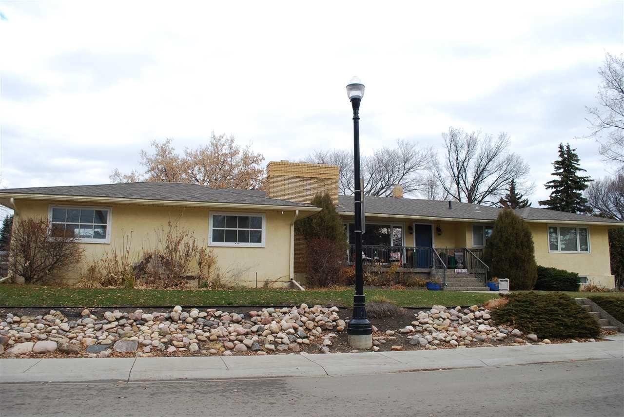 Main Photo: 13302 106 Avenue in Edmonton: Zone 11 House for sale : MLS®# E4134389
