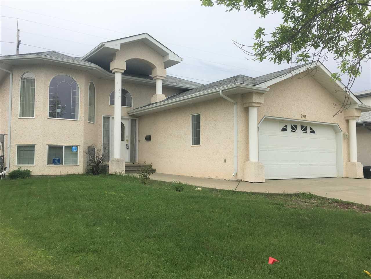 Main Photo: 7915 164 Avenue in Edmonton: Zone 28 House for sale : MLS®# E4161736