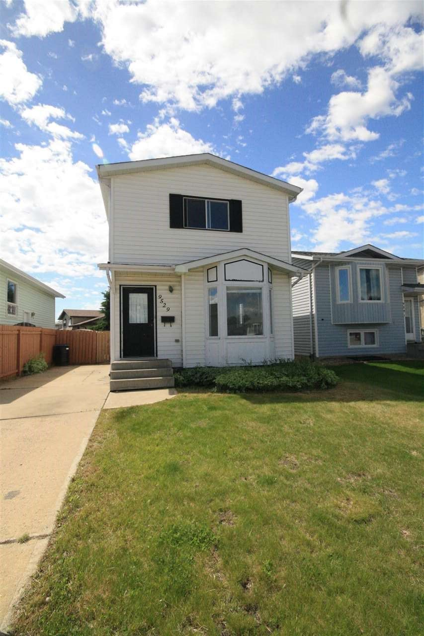 Main Photo: 9529 178 Avenue in Edmonton: Zone 28 House for sale : MLS®# E4162023