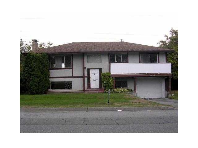 """Main Photo: 1096 53A Street in Tsawwassen: Tsawwassen Central House for sale in """"TSAWWASSEN HEIGHTS"""" : MLS®# V869051"""