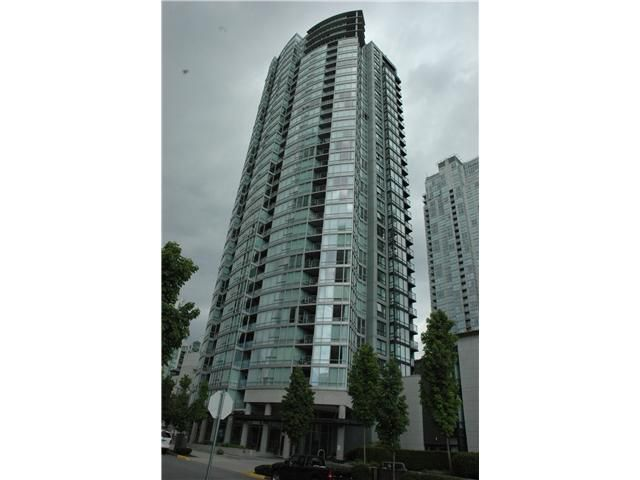 "Main Photo: 707 1438 RICHARDS Street in Vancouver: VVWYA Condo for sale in ""AZURA"" (Vancouver West)  : MLS®# V893659"