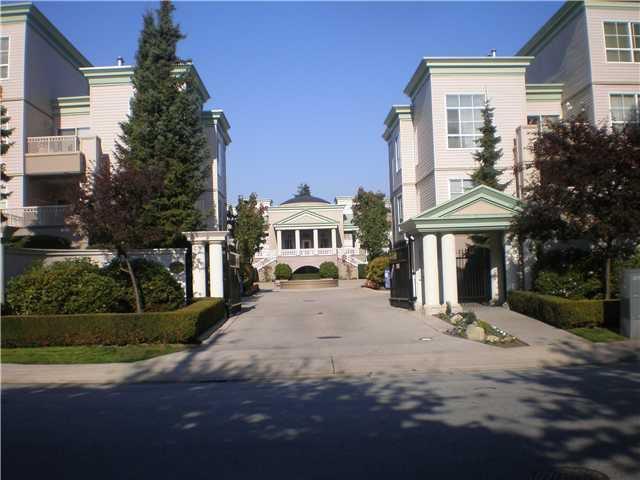 Main Photo: 113 8775 Jones Road in Richmond: Brighouse South Condo for sale : MLS®# V855416