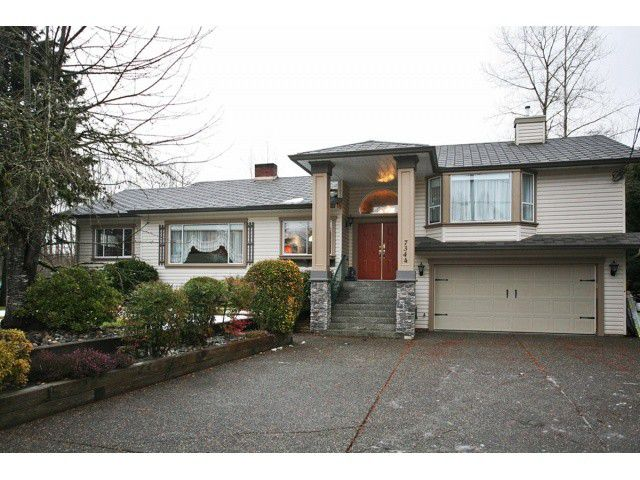 Main Photo: 7344 198B Street in Langley: Willoughby Heights House for sale : MLS®# F1405090