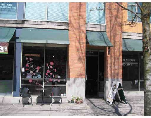 Main Photo: 2219 BROADWAY BB W: Home for sale (Vancouver West)  : MLS®# V4014020