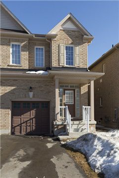 Main Photo: 67 Crumlin Crest in Brampton: Credit Valley House (2-Storey) for sale : MLS®# W3137098