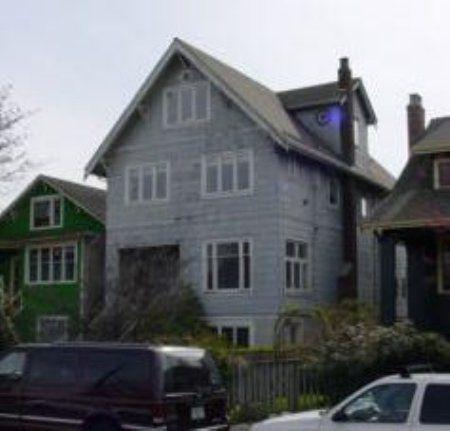 Main Photo: 2814 West 3rd Avenue: House for sale (Kitsilano)