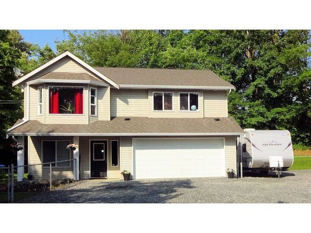 Main Photo: 878 264TH Street in Langley: Otter District House for sale : MLS®# F1441280
