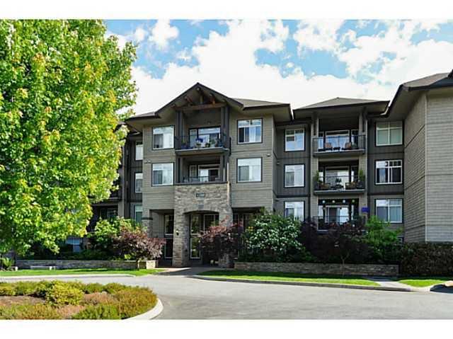 "Main Photo: 412 12268 224TH Street in Maple Ridge: East Central Condo for sale in ""STONEGATE"" : MLS®# V1126908"