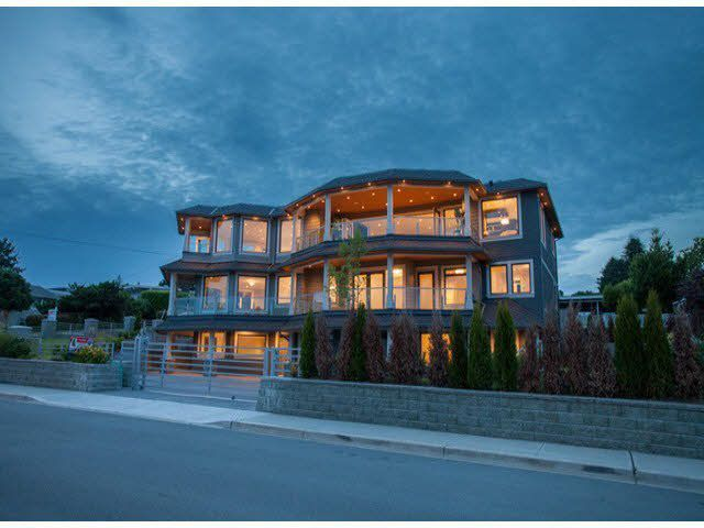 Main Photo: 15767 PACIFIC Avenue: White Rock House for sale (South Surrey White Rock)  : MLS®# R2013312