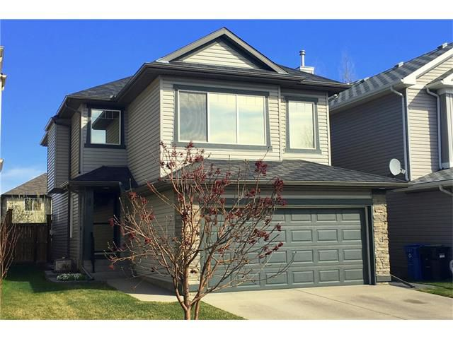 Main Photo: 229 CRANFIELD Manor SE in Calgary: Cranston House for sale : MLS®# C4049017