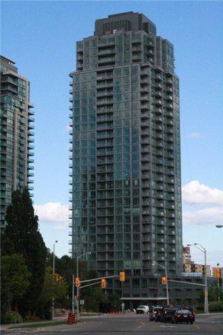 Main Photo: 912 3525 Kariya Drive in Mississauga: City Centre Condo for sale : MLS®# W3415258