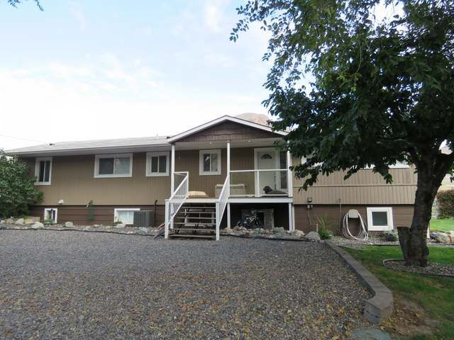 Main Photo: 7250 FURRER ROAD in : Dallas House for sale (Kamloops)  : MLS®# 134360