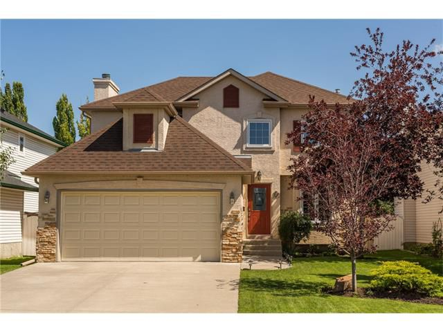 Main Photo: 89 SUNDOWN Manor SE in Calgary: Sundance House for sale : MLS®# C4095819