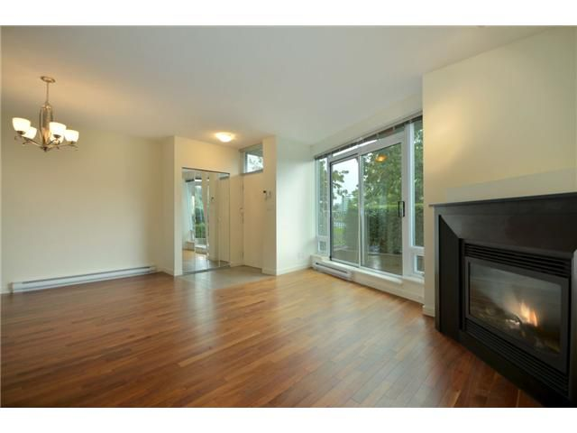 "Main Photo: # TH107 980 COOPERAGE WY in Vancouver: Yaletown Condo for sale in ""COOPERS POINT"" (Vancouver West)  : MLS®# V914823"