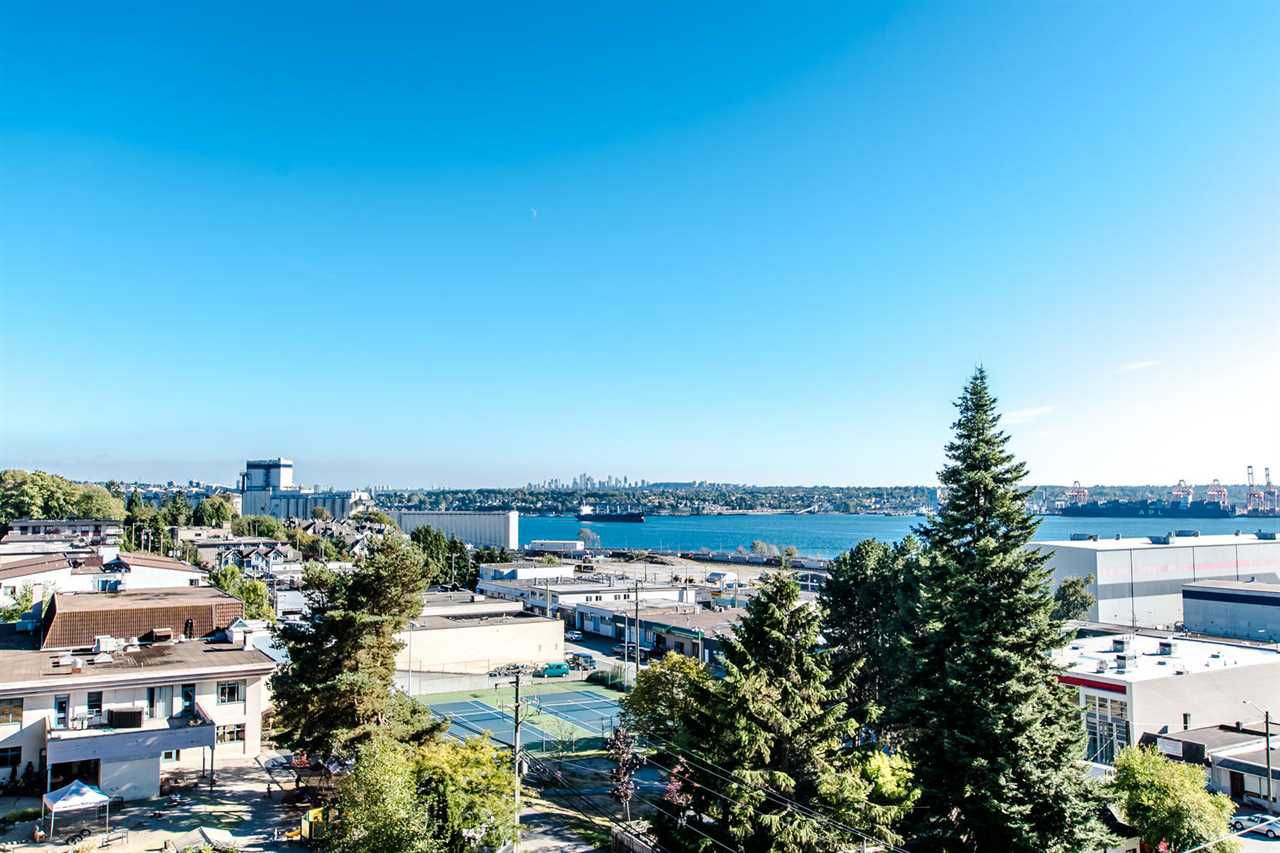 "Main Photo: 706 145 ST. GEORGES Avenue in North Vancouver: Lower Lonsdale Condo for sale in ""THE TALISMAN"" : MLS®# R2209830"