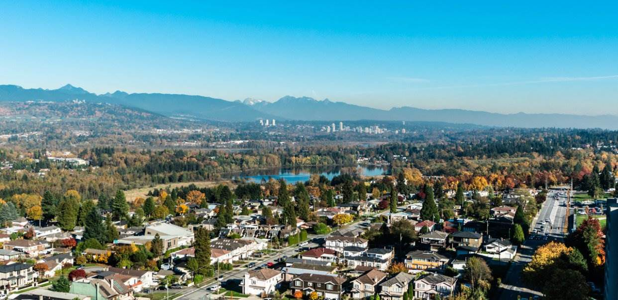 """Main Photo: 2001 4689 HAZEL Street in Burnaby: Forest Glen BS Condo for sale in """"MADISON"""" (Burnaby South)  : MLS®# R2217375"""