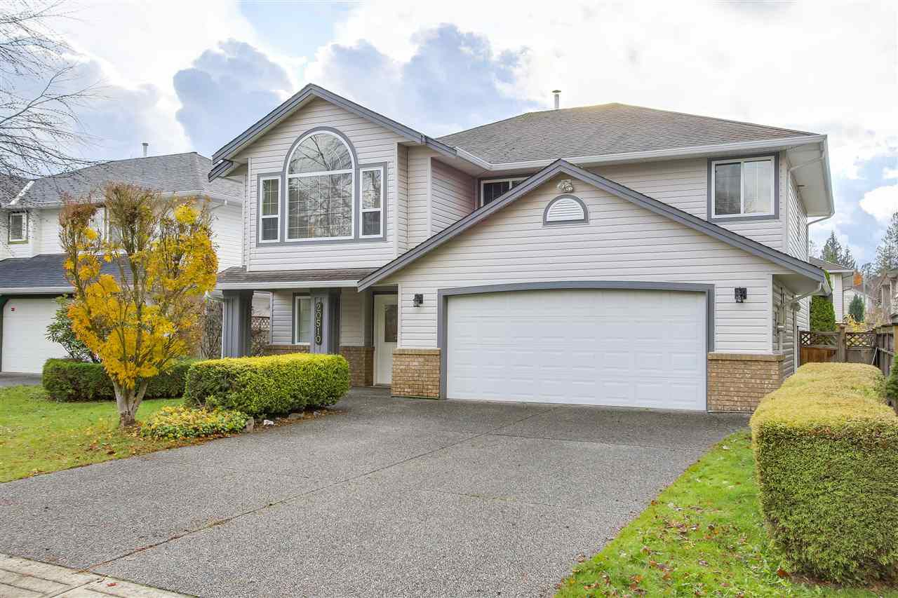 Main Photo: 20510 123 Avenue in Maple Ridge: Northwest Maple Ridge House for sale : MLS®# R2223633