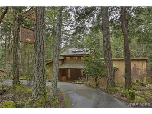 Main Photo: 1040 Finlayson Arm Road in VICTORIA: La Goldstream Residential for sale (Langford)  : MLS®# 359239