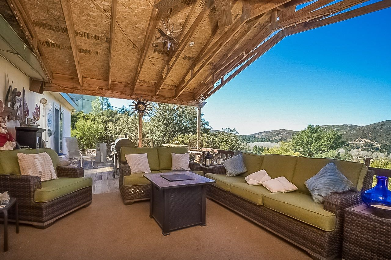 Main Photo: PINE VALLEY House for sale : 3 bedrooms : 8078 Foothill blvd