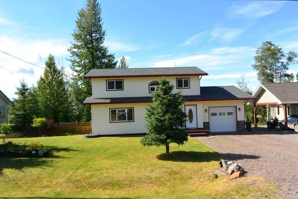 "Main Photo: 1474 CHESTNUT Street: Telkwa House for sale in ""Woodland Park"" (Smithers And Area (Zone 54))  : MLS®# R2285727"