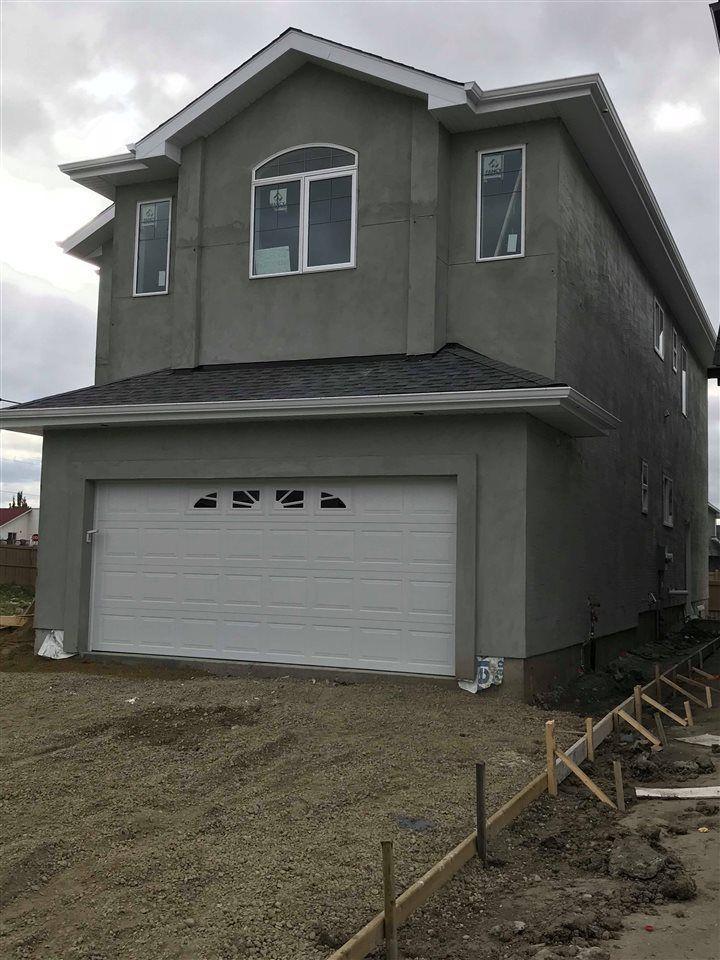 Main Photo:  in Edmonton: Zone 03 House for sale : MLS®# E4131199
