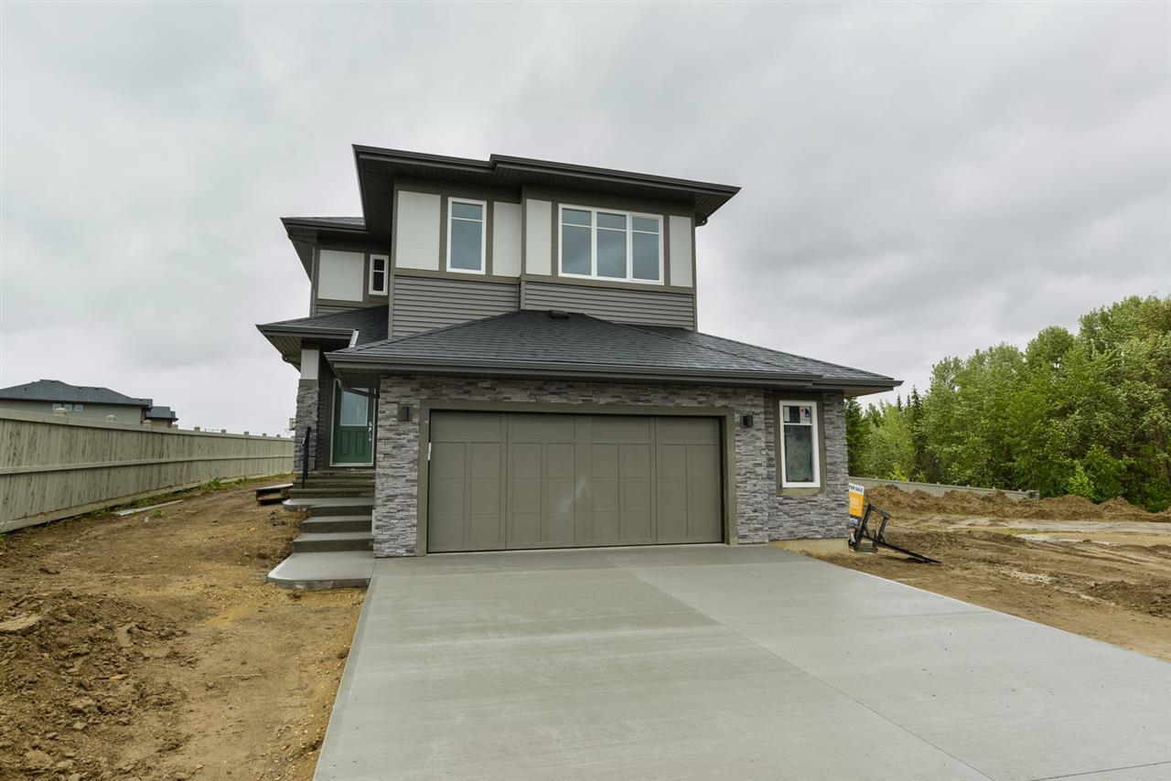 Main Photo: 581 MERLIN Landing in Edmonton: Zone 59 House for sale : MLS®# E4158402