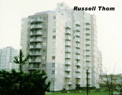 """Main Photo: 501 3455 ASCOT PL in Vancouver: Collingwood Vancouver East Condo for sale in """"QUEENS COURT"""" (Vancouver East)  : MLS®# V572520"""