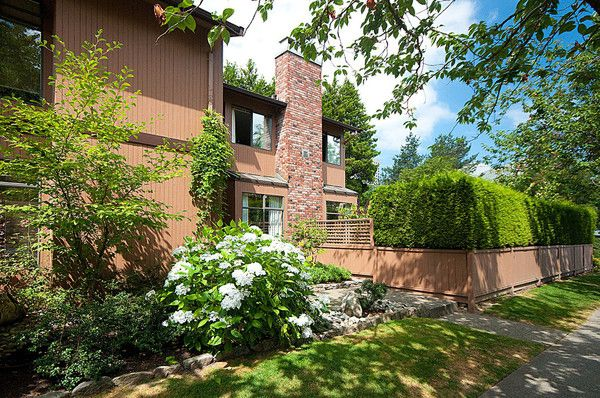Main Photo: 2915 WILLOW Street in Vancouver: Fairview VW House 1/2 Duplex for sale (Vancouver West)  : MLS®# V869776
