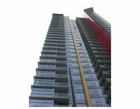Main Photo: # 3106 602 CITADEL PARADE in Vancouver: Condo for sale (Downtown VW)  : MLS®# V815209