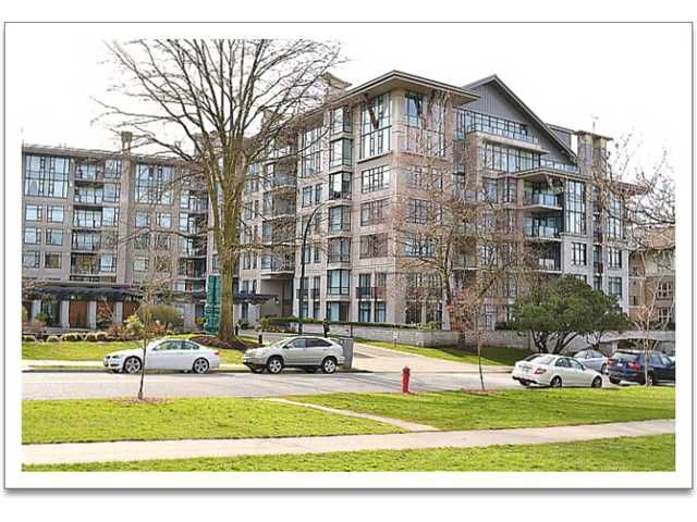Main Photo: 703 4685 Valley Drive in Vancouver: Quilchena Condo for sale (Vancouver West)