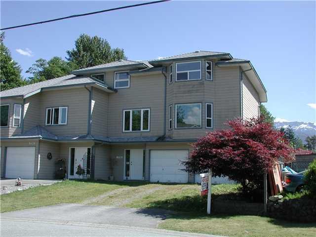 Main Photo: 1792 HARRIS Road in Squamish: Garibaldi Estates Condo for sale : MLS®# V959017